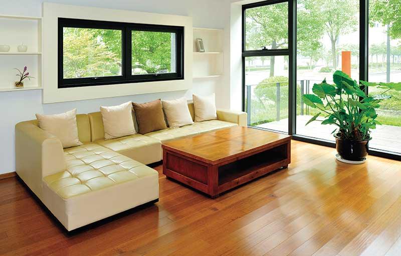 Ako funguje elektrické podlahové vykurovanie?