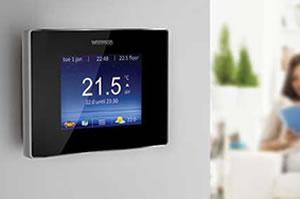 Čo dokáže Smart WiFi Termostat, čo môj nie?